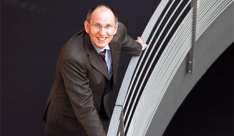 Martin Riedel, Head of SAP's Global Upgrade Office
